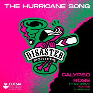 •  Hurricane Preparedness Campaign - BID, CDEMA