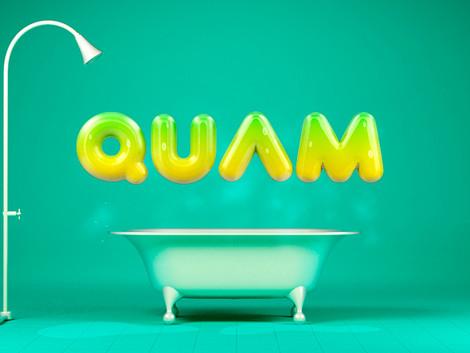 • Headquarters - Quam