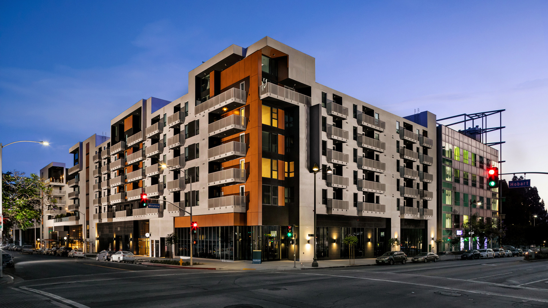 Koreatown Available Apartment Rentals
