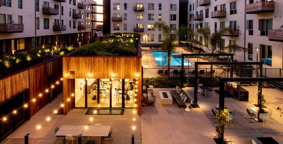 Union City Apartment Rentals