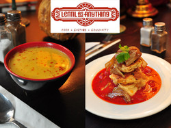 Lentil As Anything - Melbourne