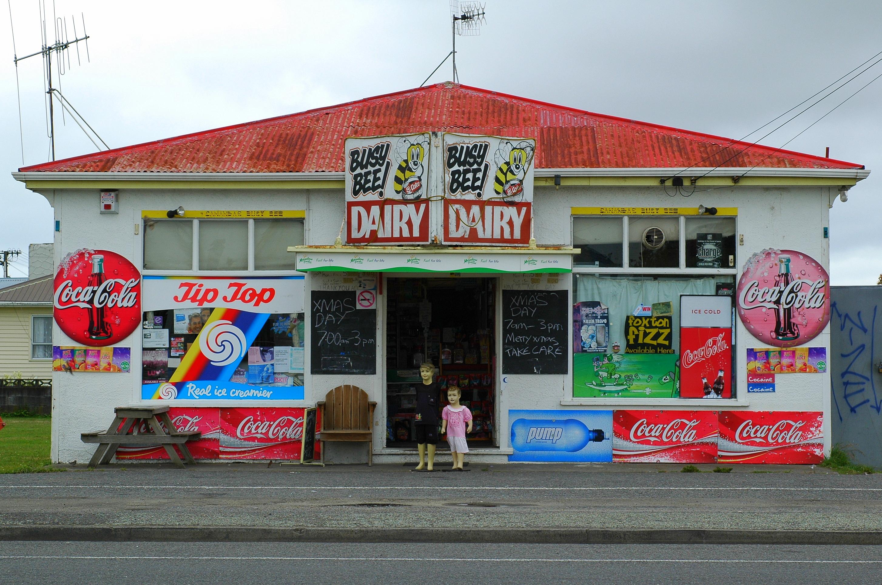 Levin Dairy