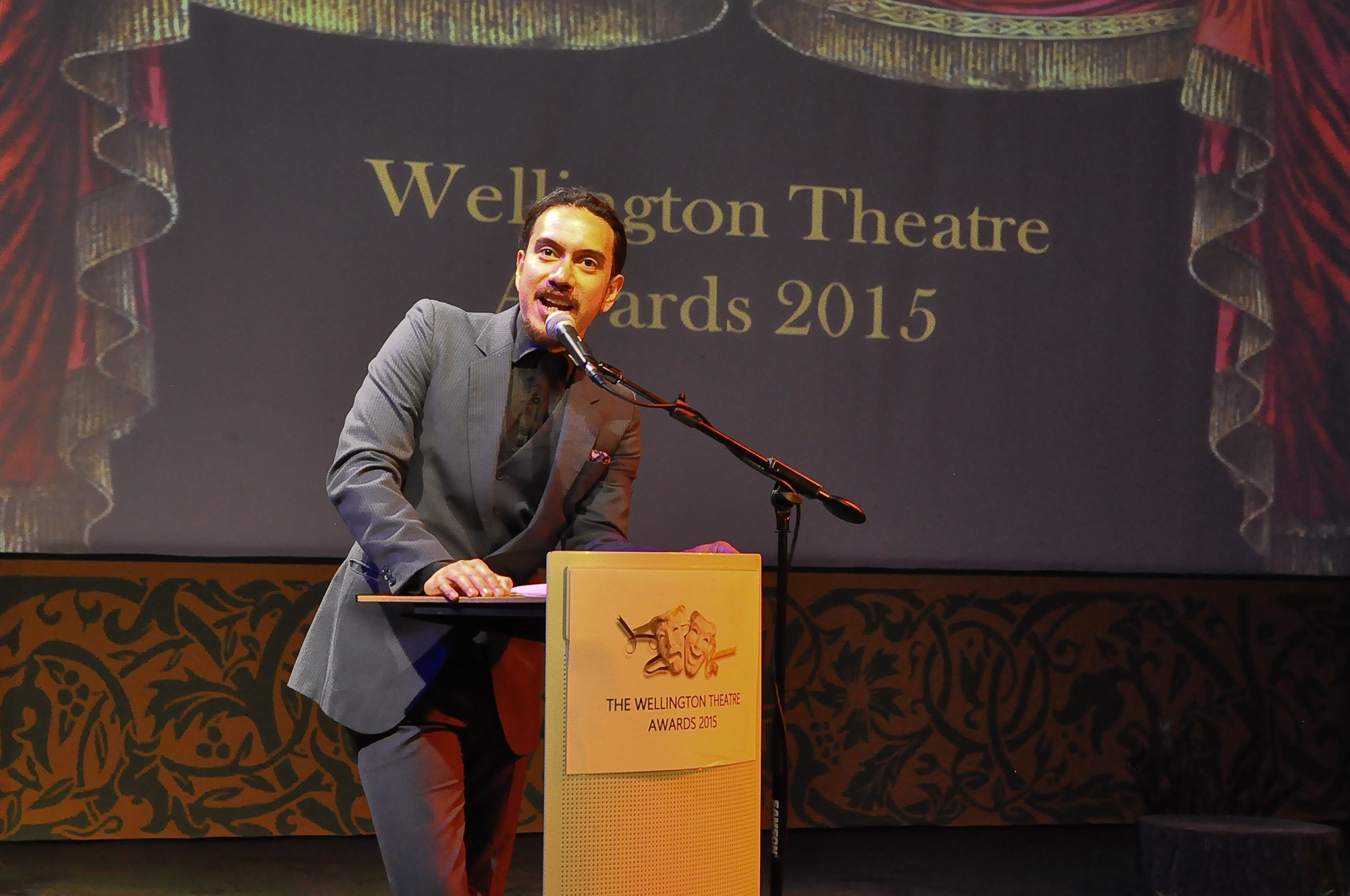 Wellington Theatre Awards
