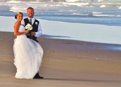Wedding - Riversdale