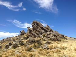 Blackburn Ridge - Otago