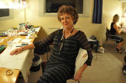 Jane Waddell - Actor