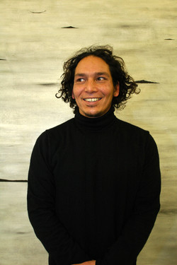 Simon Kaan - Artist