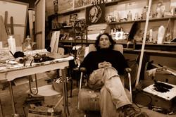 Simon Khan - Artist