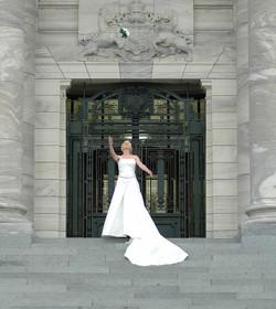 Wedding - Parliament