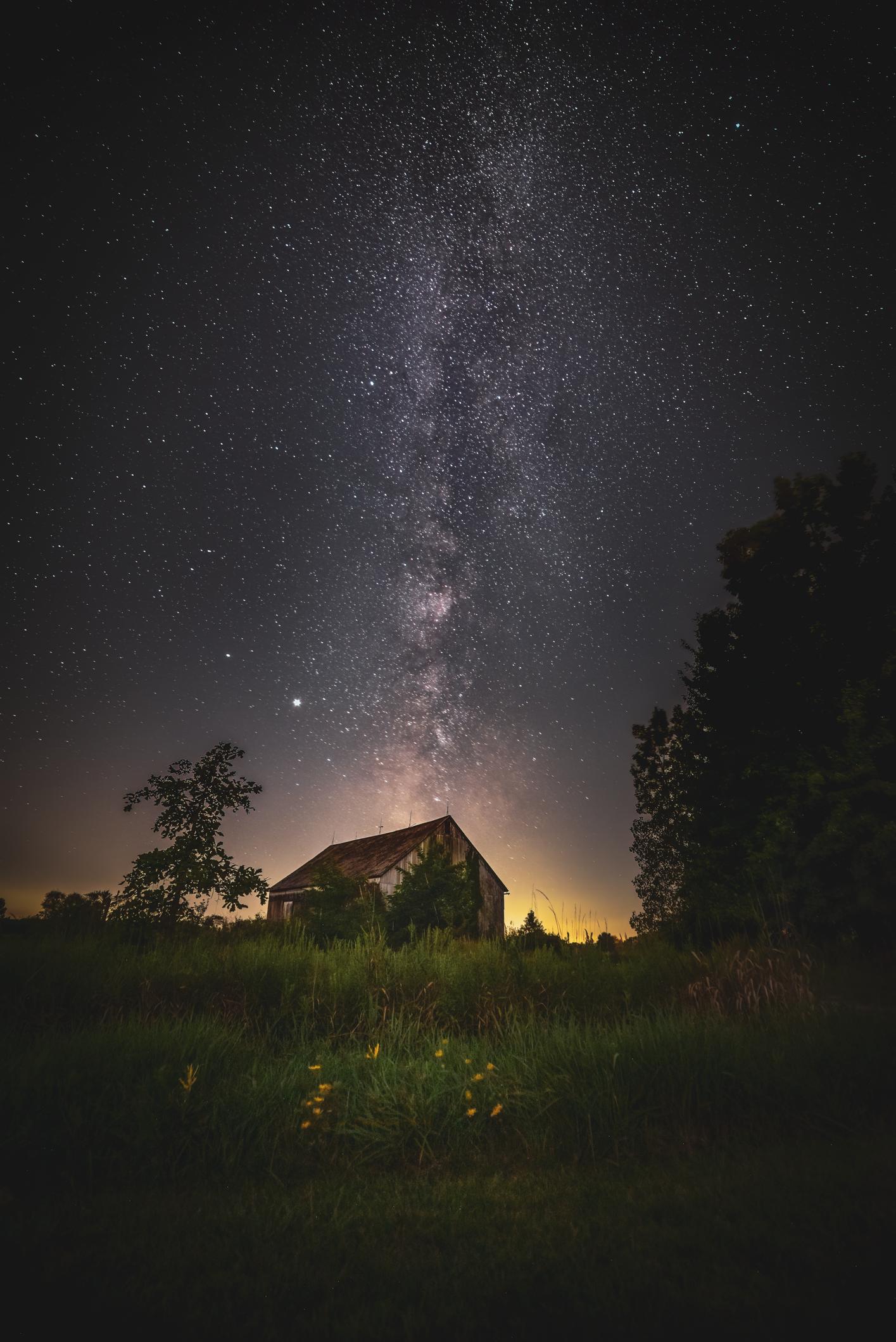 Milky Way Medina