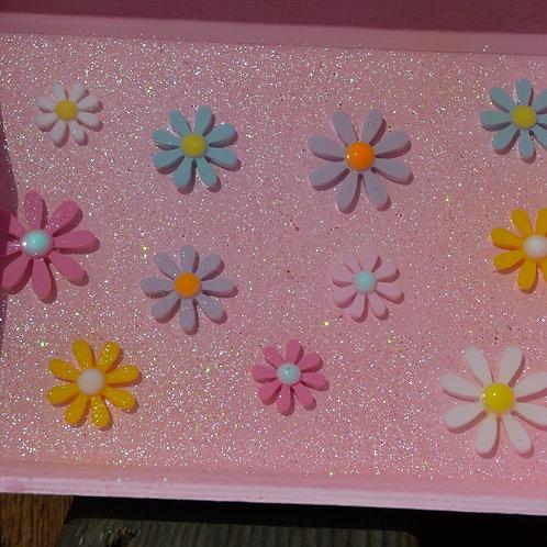 Flower Power tray