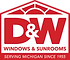 D&W Windows & Sunrooms