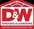 D&W Windows & Sunrooms