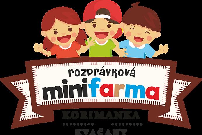 rozprávková minifarma korimanka - kvačany