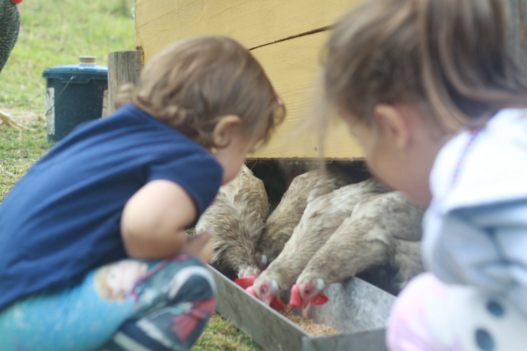 sliepočky - deti
