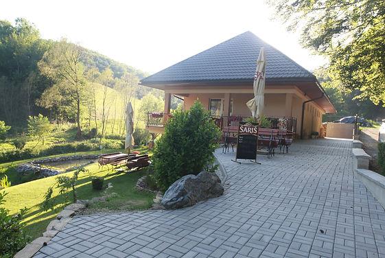 reštaurácia Korimanka