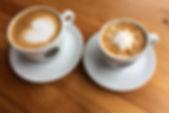 kávička Caffe Vergnano v Korimanke