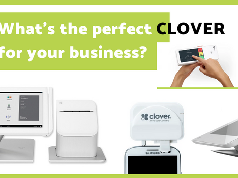 What's The Perfect Clover For Your Business?