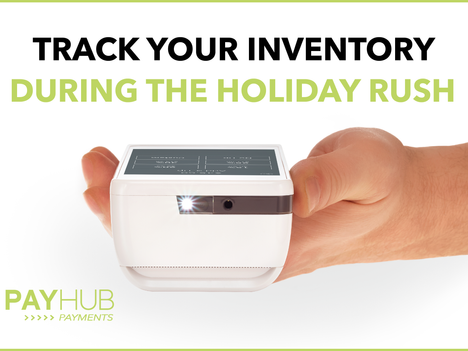 Track Your Inventory During The Holiday Rush