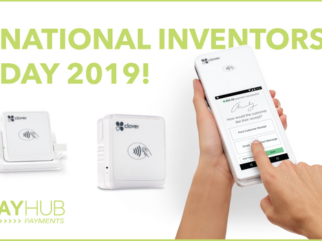 National Inventors Day 2019!