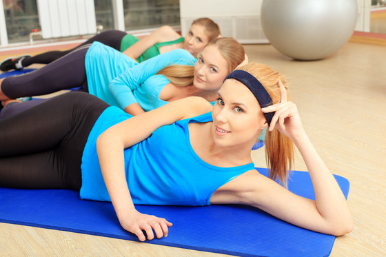 10 Benefits of Pilates