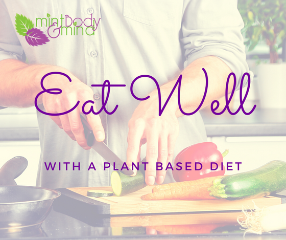 Discover fat loss with a plant-based diet