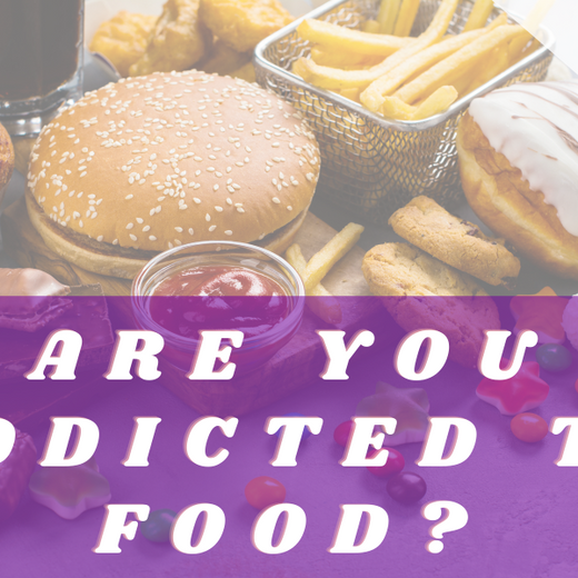 Food - Are you addicted?