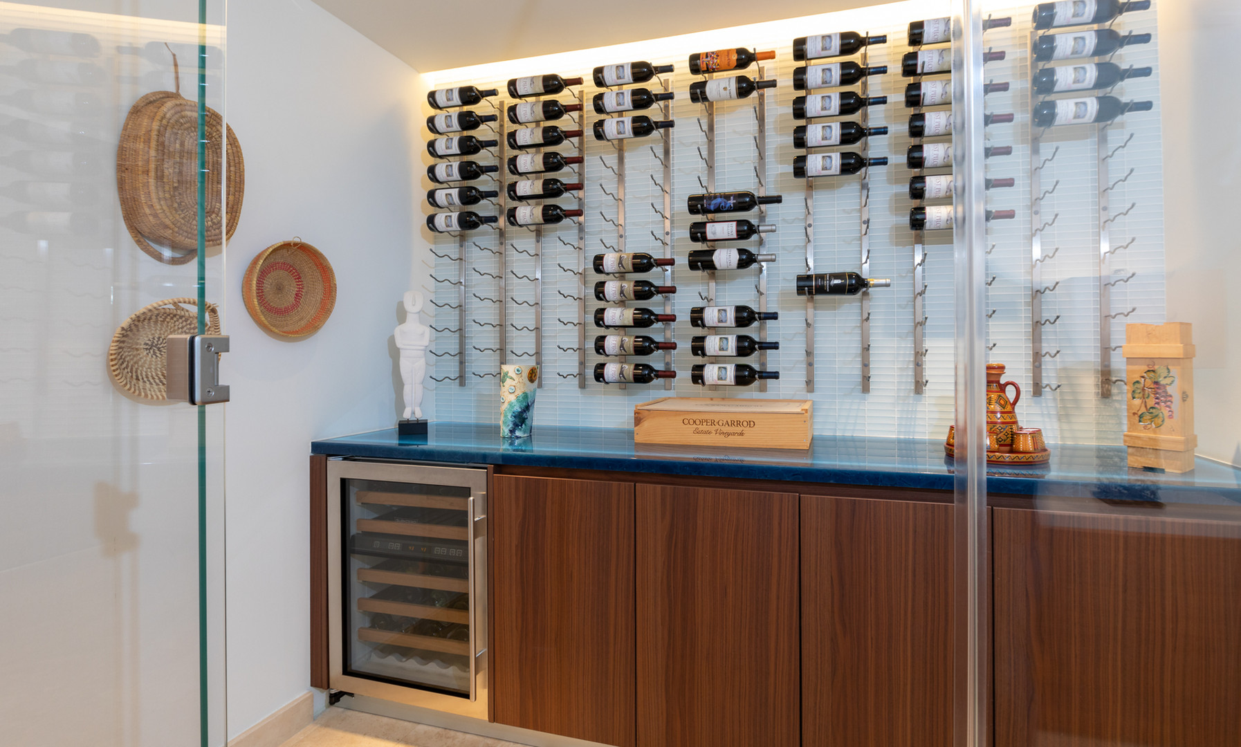 West Beach - Wine Room