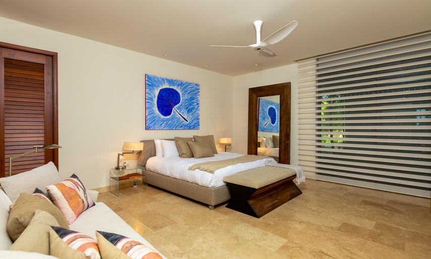 West Beach - Third Bedroom