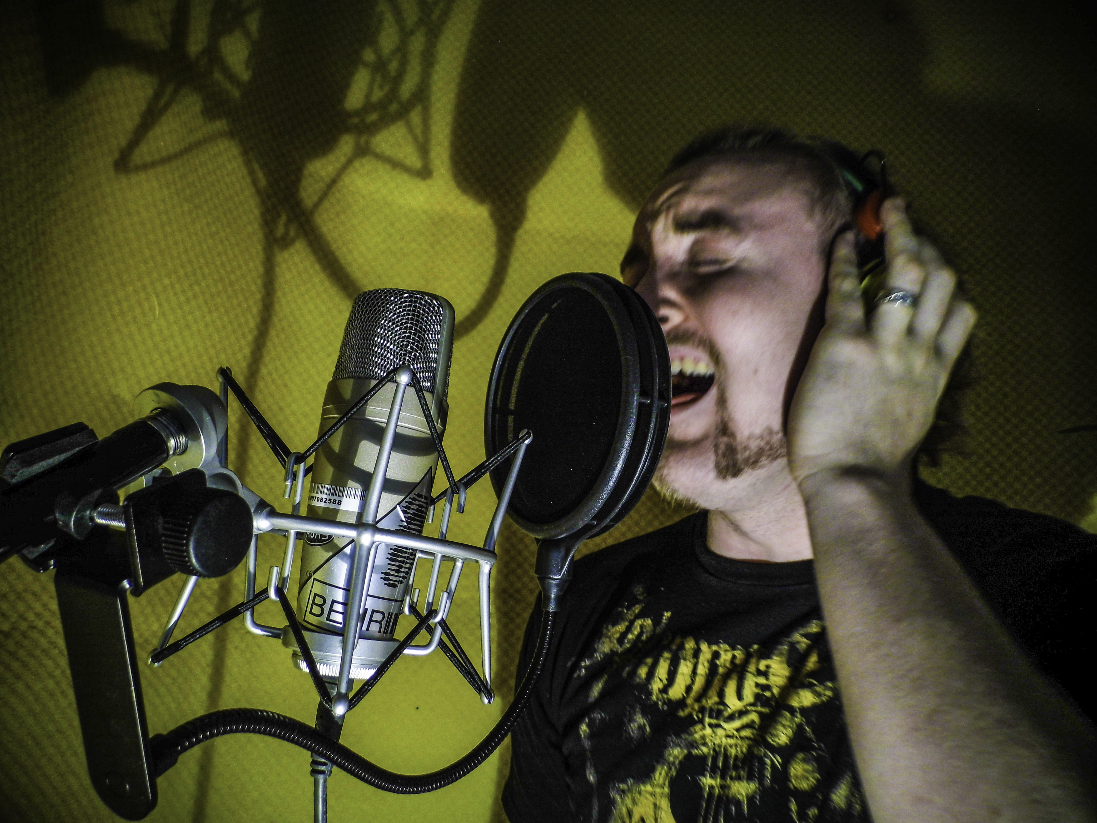 Demo Vocals