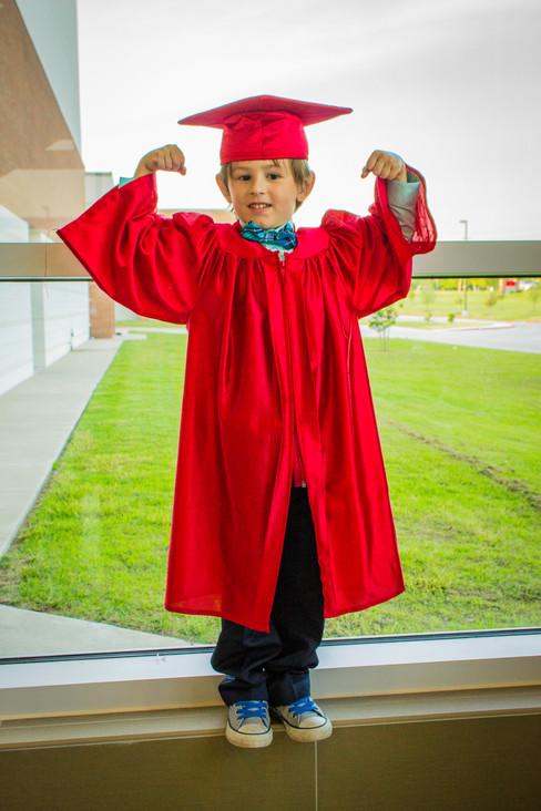 kindergarten-graduate
