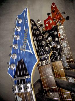 Fixated Guitars