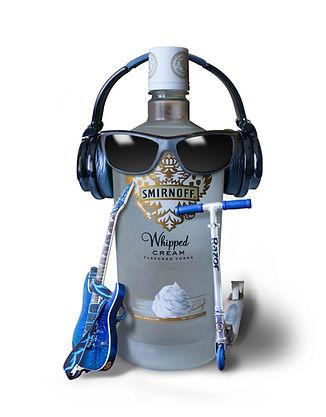 Personality Bottle