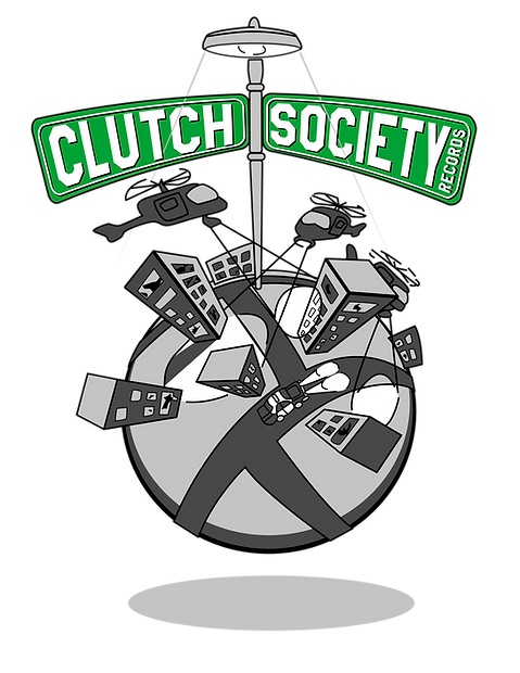 Clutch Society Records Logo_Clutch Recor
