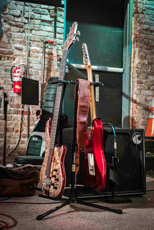 Texas Music Workforce LIVE Photoshoot