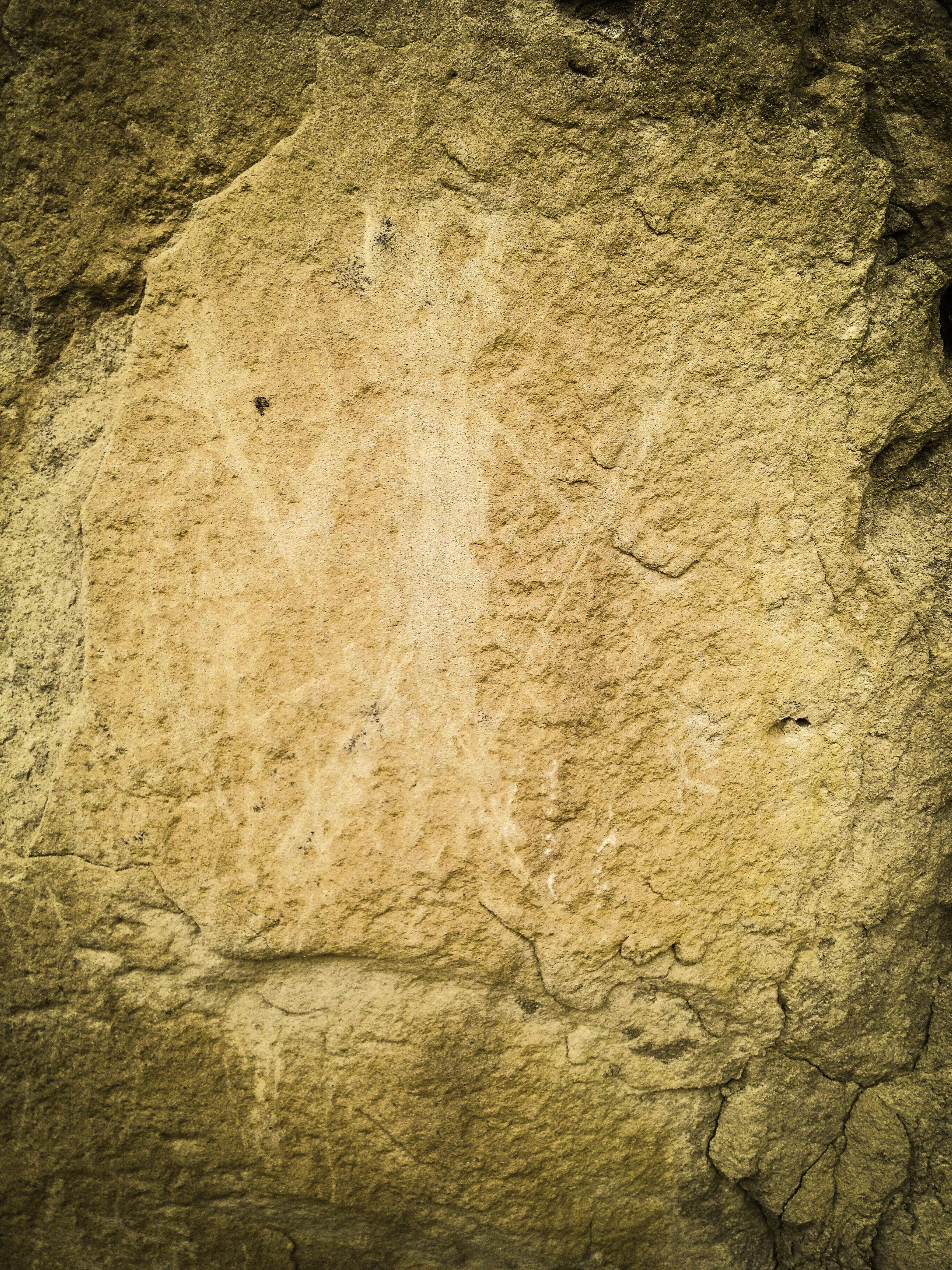 Chaco Heiroglyph
