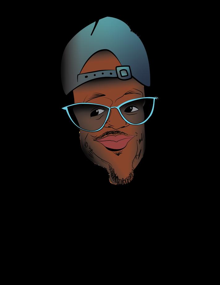 DJDC Cartoon Face