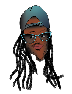 DJDC Cartoon Face