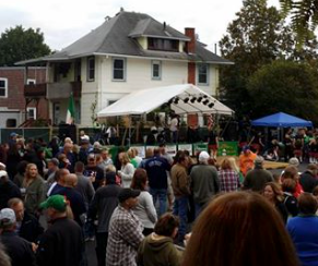 Elmira Irish Festival