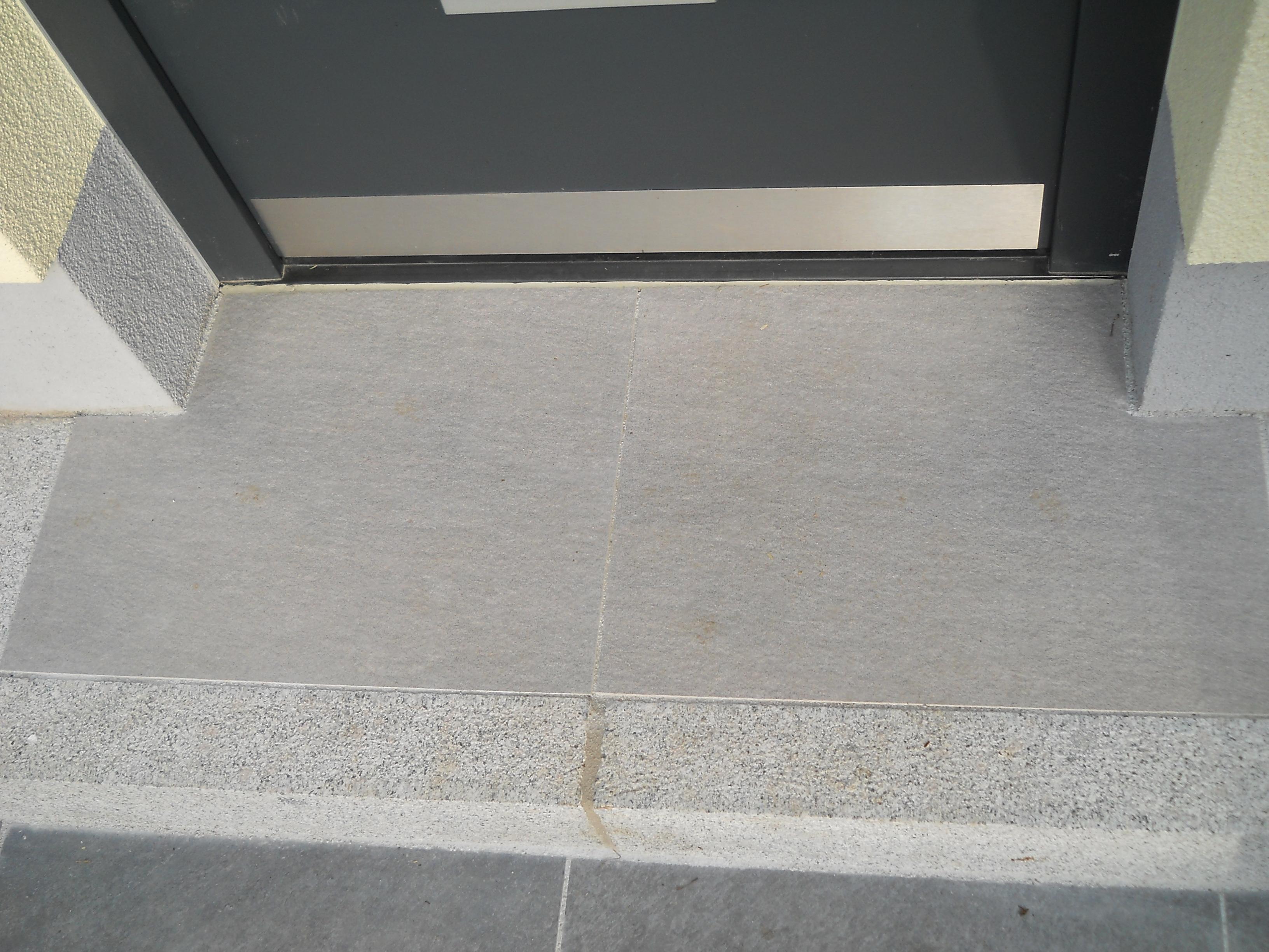 Keramik Terrassenplatten