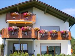 Alu Balkon 1