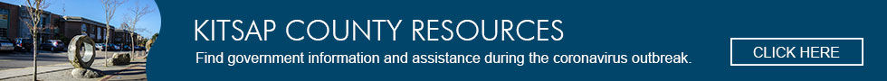 Kitsap County Resources banner
