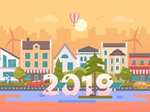 December Newsletter:                     2018 Recap and 2019 Predictions