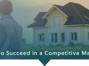 Buyers: How to Succeed in a Competitive Market