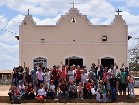 Chapada do Apodi: direitos humanos, conflitos e resistência socioambiental