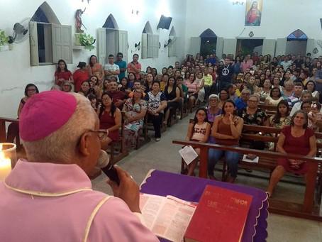 Famílias de Barra de Santana celebram o Natal e conquistam mais uma vitória na luta por direitos