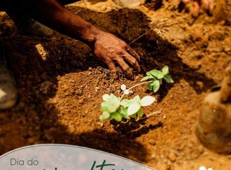 Dia do Agricultor: nossa homenagem aos trabalhadores que produzem nosso alimento