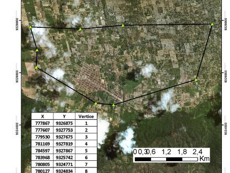 Acordo suspende lei que amplia perímetro urbano de Lagoa Nova