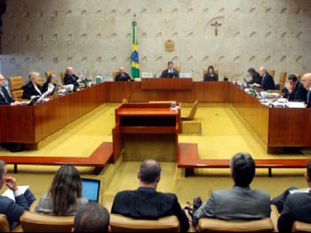 Maioria do STF acolhe ação e vota contra extinção de conselhos