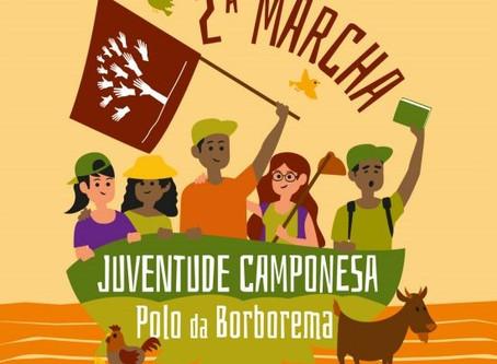 Jovens da Borborema realizarão Marcha no Dia da Consciência Negra